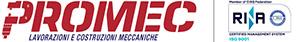 Promec SRL Logo